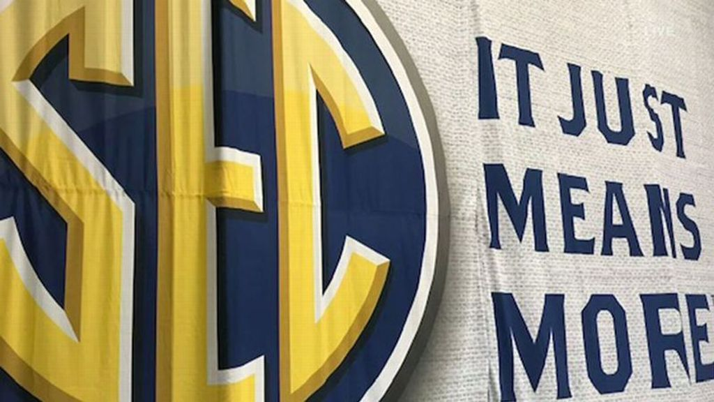SEC Tipoff Blog: Men's Basketball