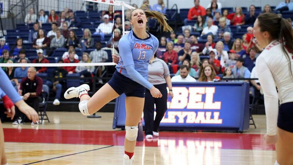 Ole Miss defeats rival Mississippi State