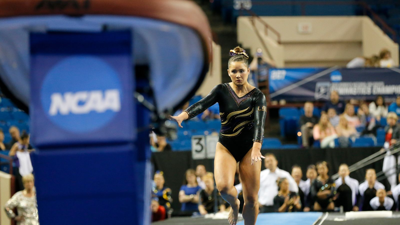 ESPN expands gymnastics coverage for 2019