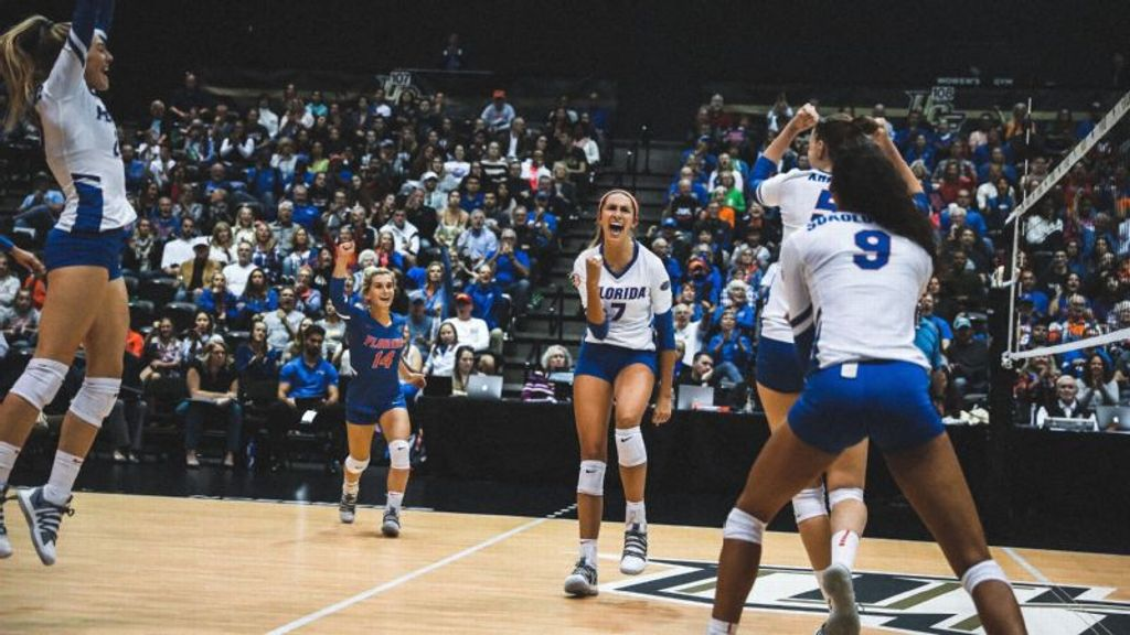 Gators advance to Sweet 16