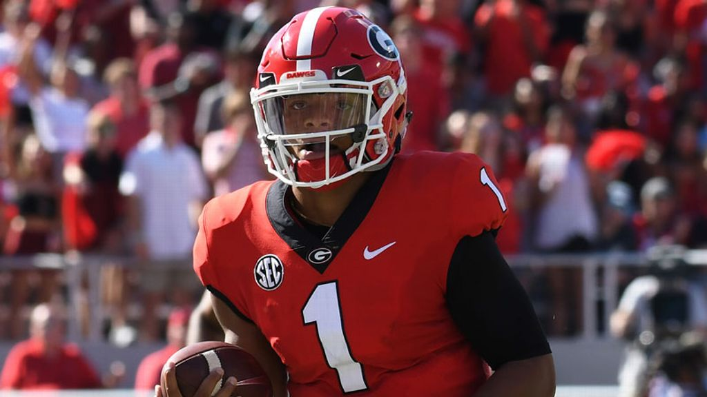 2018 SEC All-Freshman Football Team announced
