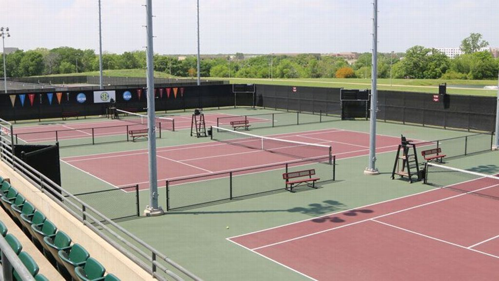 SEC Women's Tennis Championship Central
