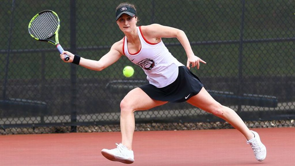 Week 7: Women's Tennis Weekly Honors