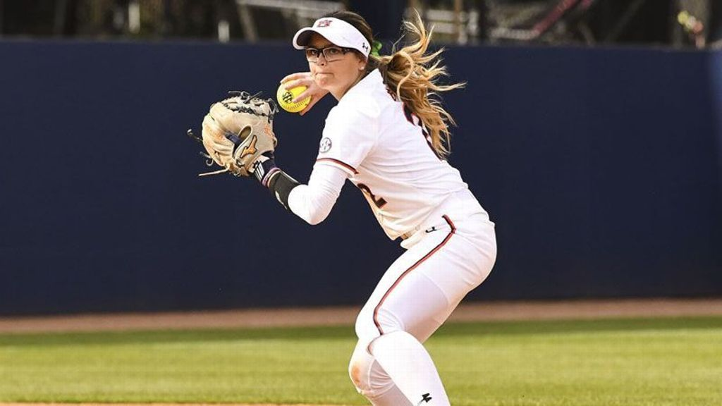 No. 13 Auburn plates six in eighth to win in extras