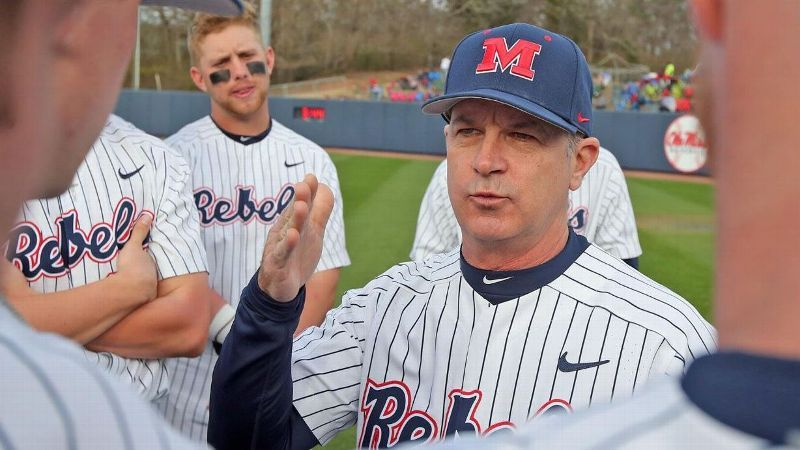 Rebels' Bianco climbing win list