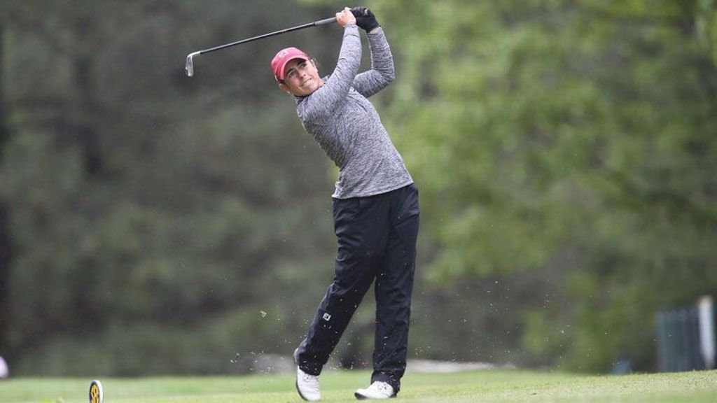 Gamecocks advance to women's Golf Championship final
