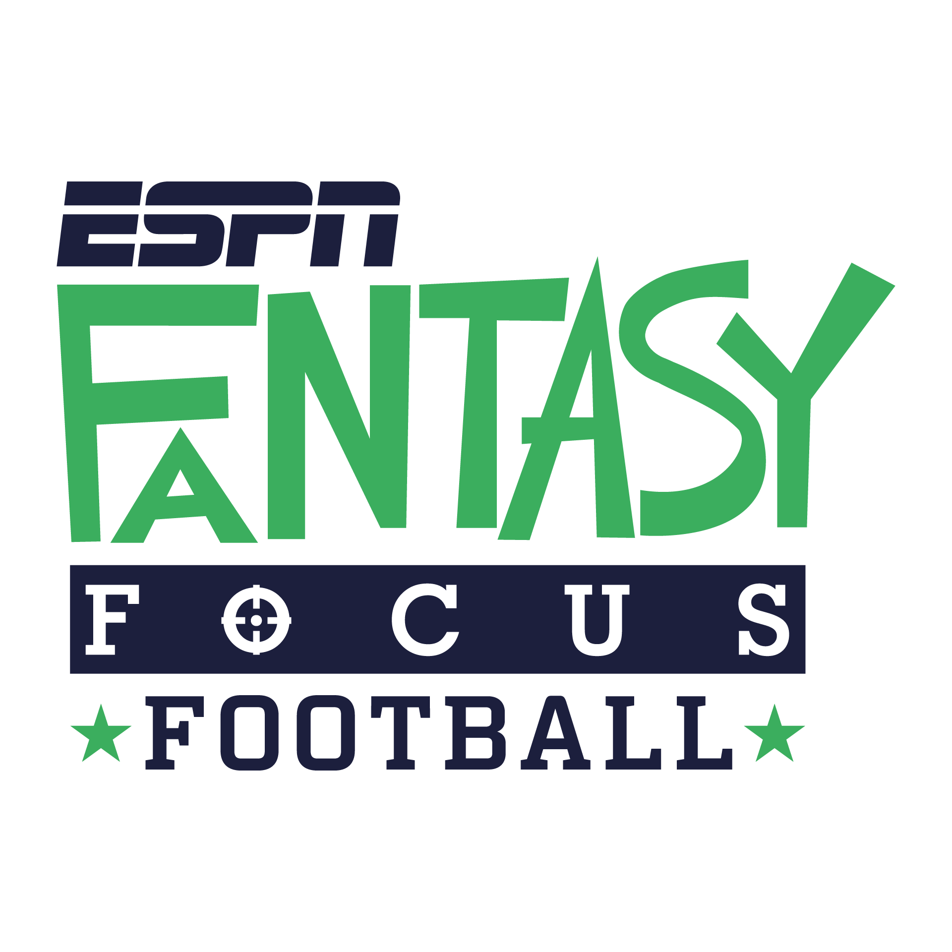 Fantasy Focus Football  Listen via Stitcher Radio On Demand