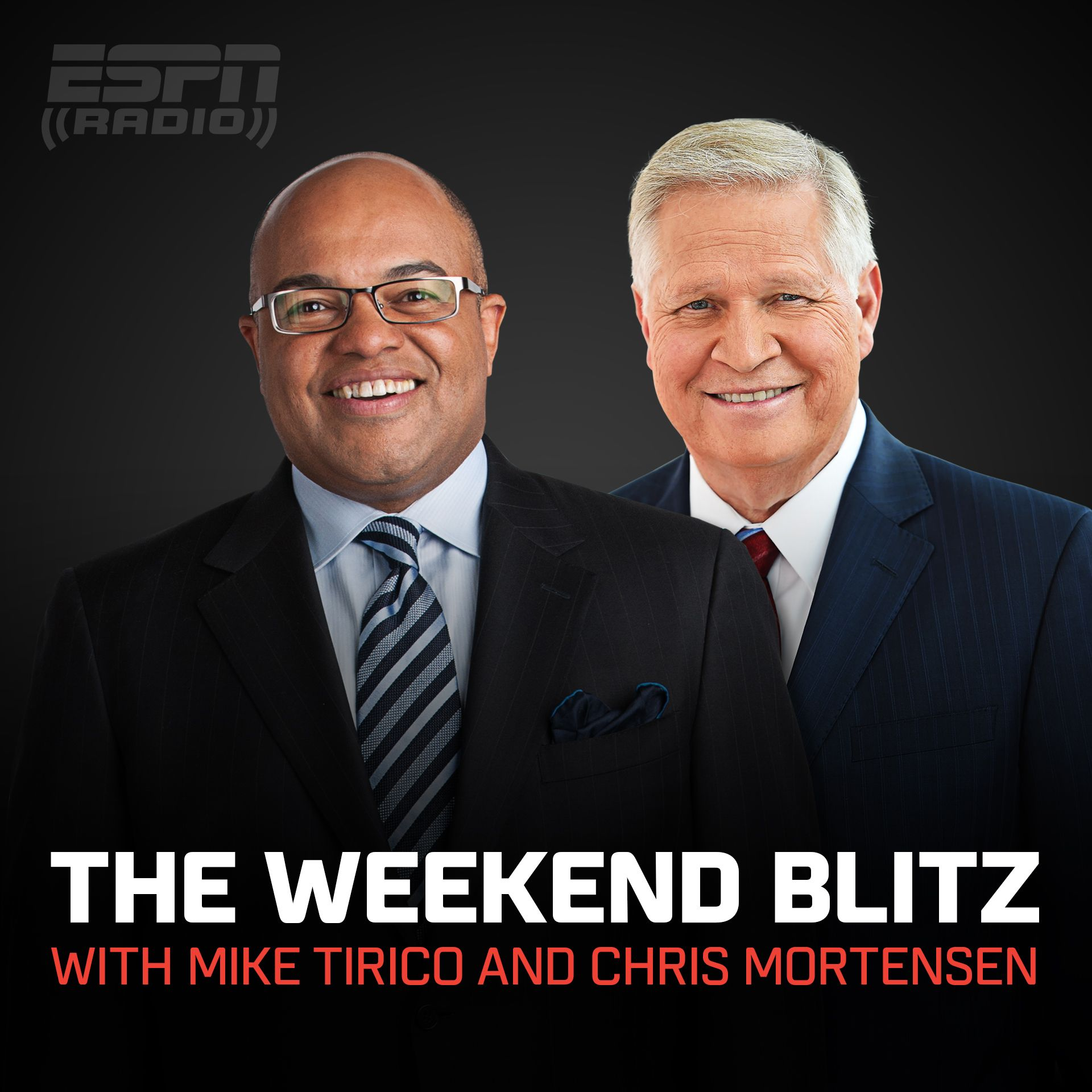 The Weekend Blitz