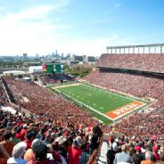 Royal-Texas Memorial Stadium