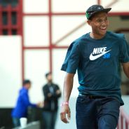 Ishod Wair wins 2013 Thrasher Skater of the Year