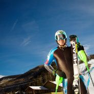 Sochi Spotlight: U.S. Alpine Team