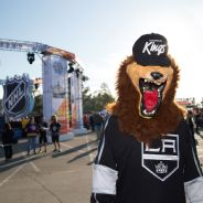 Anaheim Ducks vs. Los Angeles Kings