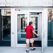 The Cougar Football Complex