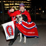 Canadiens Fan