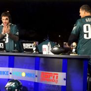 Mike & Mike in Philadelphia