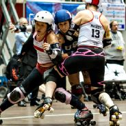 2014 Roller Derby World Cup