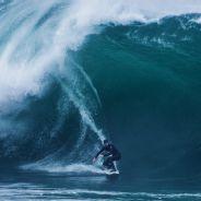 Luck of the Irish surf scene