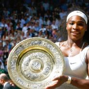 Serena Williams Makes It 21 Grand Slams