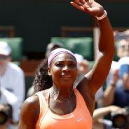 Serena's Season To Remember