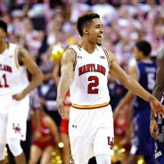 Melo Trimble, 9 p.m. on Tuesday