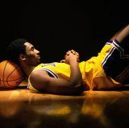 Kobe Bryant, 1998