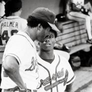 Ken Griffey Jr. and Ken Sr.