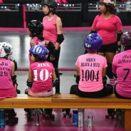 Junior Derby Girls