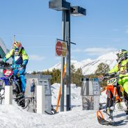 Welcome to Snow BikeCross