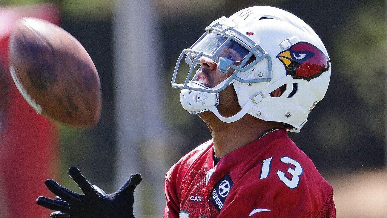 Christian Kirk, Arizona Cardinals