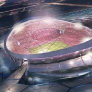 Estadio Icónico de Lusail