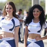 Galería Bellas Liga MX