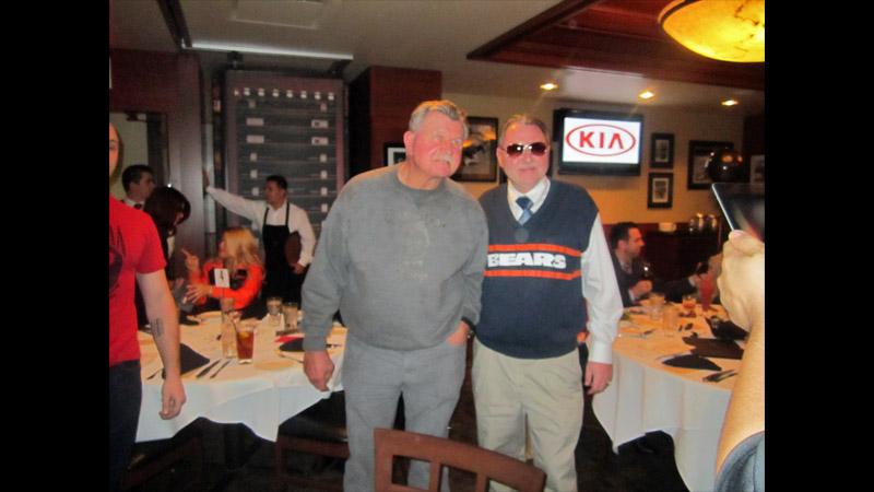 ESPN Chicago: Ditkaween 2012