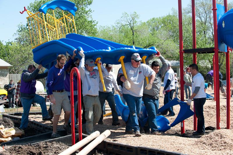 Balch Springs Playground
