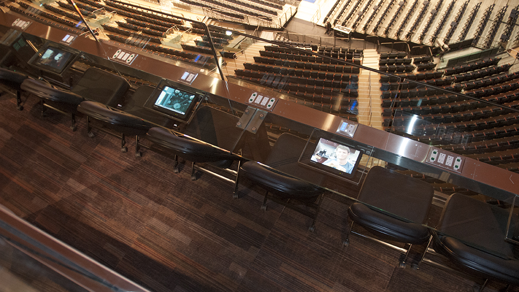 Choice Seats The Madison Square Garden Transformation Espn