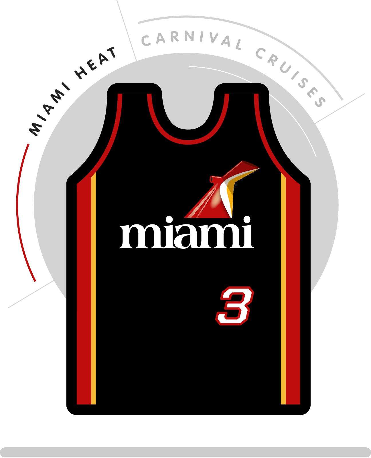 Já imaginou as camisas dos times da NBA com patrocínio  Então ... a25f7b34d46dc