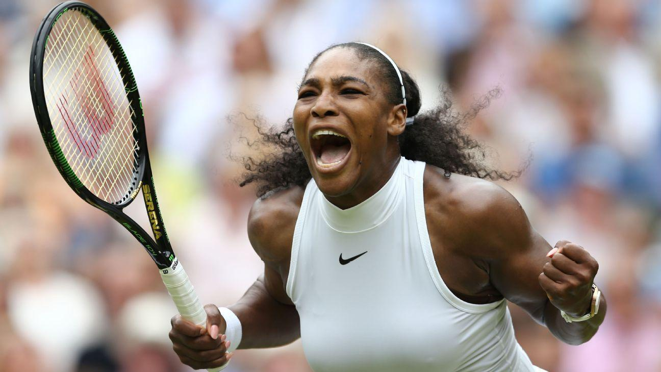 serena williams - photo #29