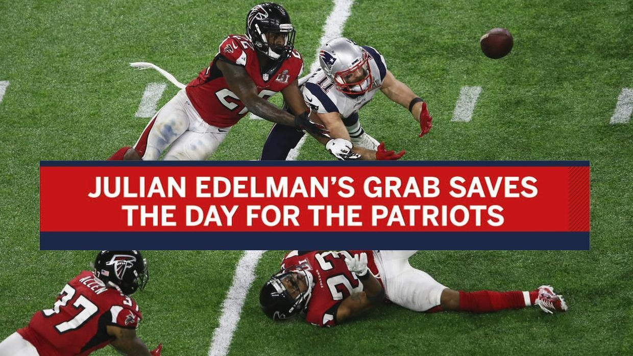 Captions Preview Julian Edelman