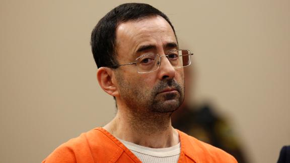 Watch Focal Point: Nassar sentenced, Trees for Troops and more