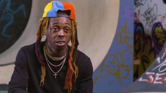 Lil Wayne Comes to X Games Aspen 2019