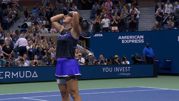 Elina Svitolina v Serena Williams US Open Tennis Winner Odds & Prediction