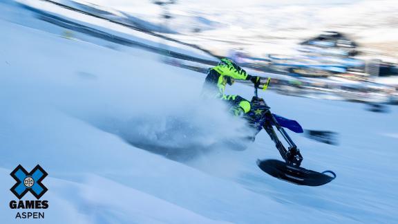 X Games Aspen 2020.X Games Aspen 2020 In Person Schedule
