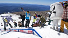What to expect from High Cascade this summer
