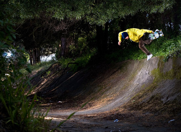 Raemers' tosses a boneless in in the land of the lost.