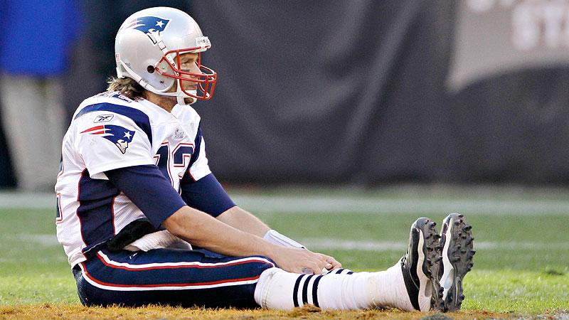 Brady vs Browns