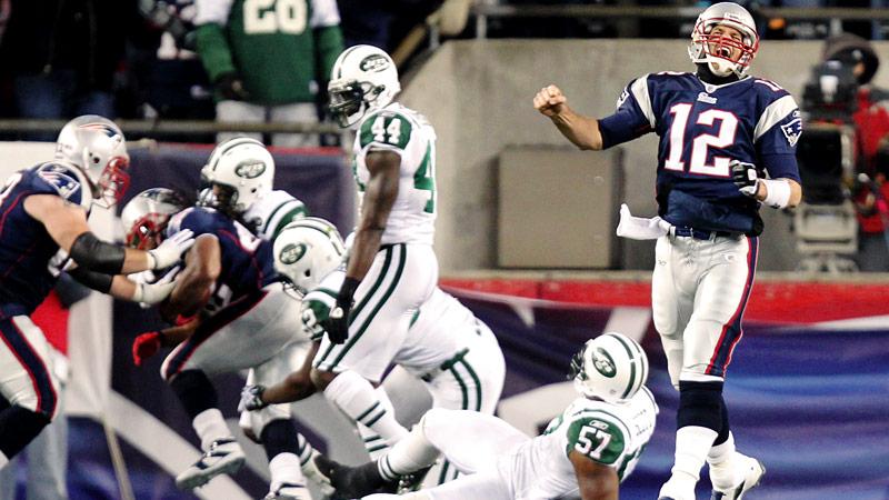 Pats/Jets