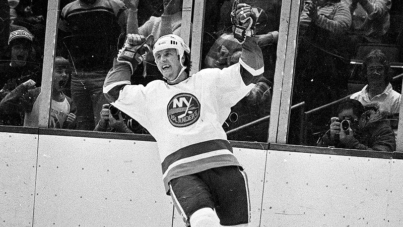Mike Bossy, 1980-81