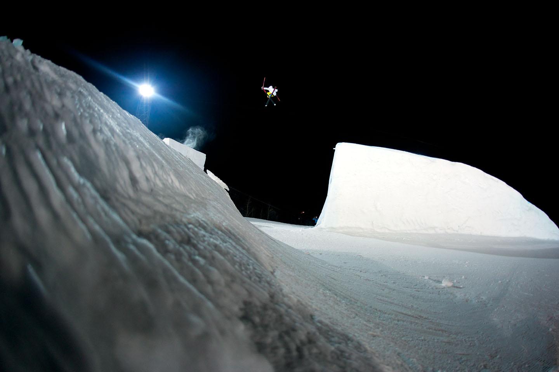 Alex Schlopy, ski Big Air finals