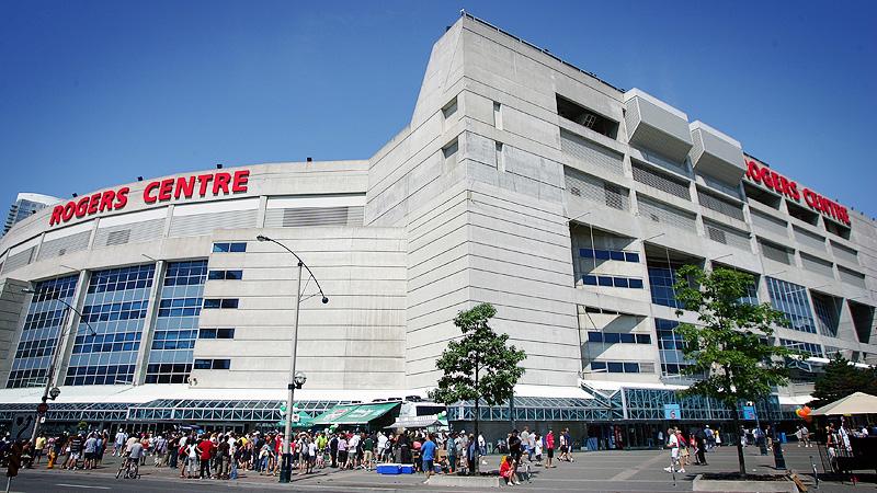 Rogers Centre
