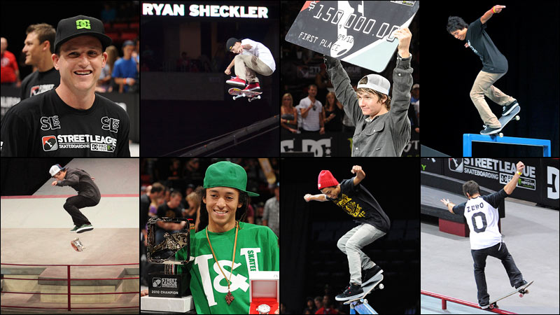 Street League 2011 preview