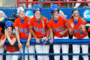 Florida's talented hitters could carry the Gators far in Oklahoma City.
